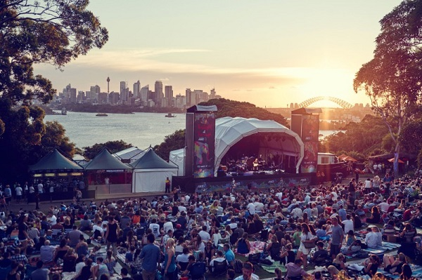 Twilight at Taronga presented by ANZ 2016 (photo credit: Maclay Heriot)