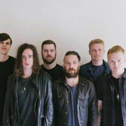UNDEROATH Announce 2017 Australian Tour