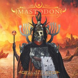 MASTODON announce new album 'Emperor of Sand' | Out March 31