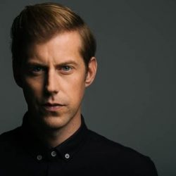 Andrew McMahon of Andrew McMahon in the Wilderness
