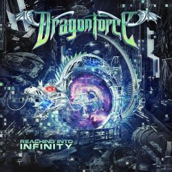 DRAGONFORCE New Album 'Reaching Into Infinity' Coming May 19