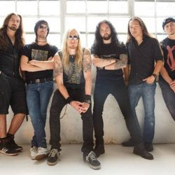 DRAGONFORCE Announce Australian Tour