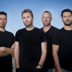 NICKELBACK announce new album and single 'Feed The Machine'