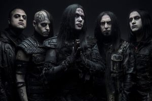 WEDNESDAY 13 – sign to Nuclear Blast! New album out in June!