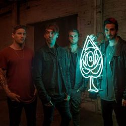 ALL TIME LOW announce new album 'Last Young Renegade' out June 2nd