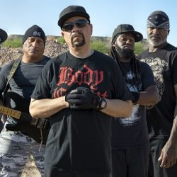 Ernie C of Body Count