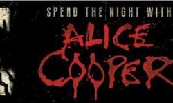 ALICE COOPER returns to Australia celebrating the 40th Anniversary of his first Australian tour with special guest ACE FREHLEY!