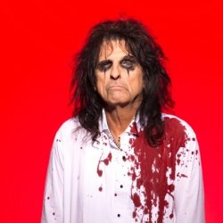 Due To Overwhelming Public Demand: ALICE COOPER'S October Australian Tour Moves to Larger Venues in Melbourne and Brisbane  Very Special Guest ACE FREHLEY Unveils Fan Packages