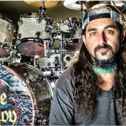 Mike Portnoy's Shattered Fortress Announces Australian And New Zealand Tour