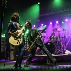 The Darkness – The Enmore Theatre, Sydney – May 10, 2017