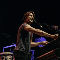 HANSON – The Enmore Theatre, Sydney – June 21, 2017