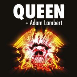 QUEEN + Adam Lambert Australian Tour Announced!