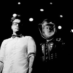 STARSET Announce First Ever Australia Tour