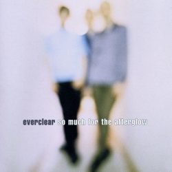 EVERCLEAR So Much For The Afterglow 20th Anniversary Australian Tour