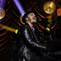 Gavin DeGraw – The Metro Theatre, Sydney – July 4, 2017