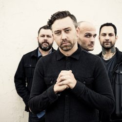RISE AGAINST return to AU & NZ for headline tour in Feb 2018 with special guest SWMRS