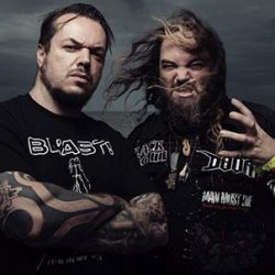 MAX & IGGOR CAVALERA Announce 'Return To Roots' (w/ Special Guests Skindred) Australian Tour