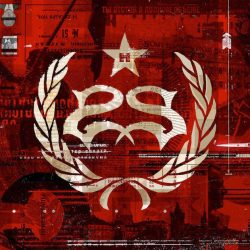 WIN a copy of 'Hydrograd' by STONE SOUR (CLOSED)
