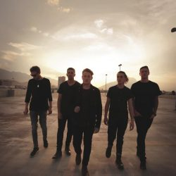 DEAF HAVANA confirms sideshows in Sydney and Melbourne in September