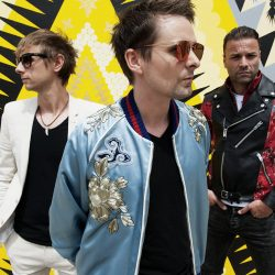 MUSE return to Australia this December