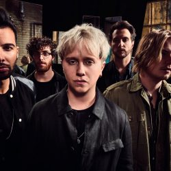 NOTHING BUT THIEVES Headline Australian Tour