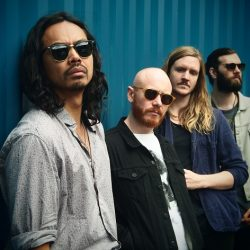 THE TEMPER TRAP announce homecoming shows for Melb & Syd in Nov + new music on the horizon