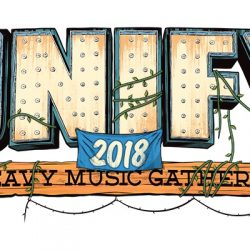 UNIFY 2018 Lineup Announcement