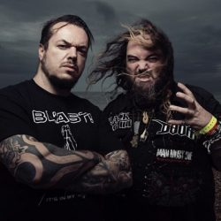Max & Iggor Cavalera Return to Roots – The Big Top, Sydney – September 22, 2017