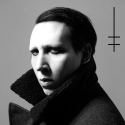 MARILYN MANSON to release 10th album 'Heaven Upside Down' on October 6