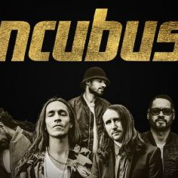 INCUBUS – Returning For Headline Shows March 2018