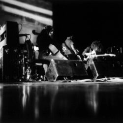 Godspeed You! Black Emperor Announce 2018 Sydney Show