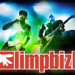 LIMP BIZKIT Announce Adelaide Headline Show