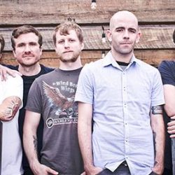 CIRCA SURVIVE Announce 2018 Australian Tour