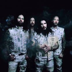 MACHINE HEAD Announce Catharsis 2018 Australian Tour