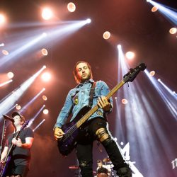 Fall Out Boy – Qudos Bank Arena, Sydney – March 2, 2018
