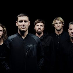 PARKWAY DRIVE Announce New Album 'Reverence'