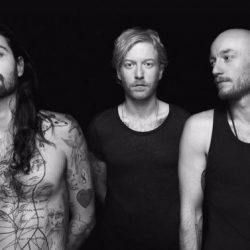 Biffy Clyro – The Enmore Theatre, Sydney – April 30, 2018