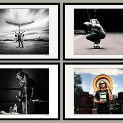 (this is a composite shot of the 4 individual images available for auction)