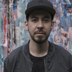 MIKE SHINODA of LINKIN PARK to release full length album 'Post Traumatic' out June 15