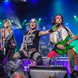 Steel Panther – The Big Top, Sydney – May 18, 2018