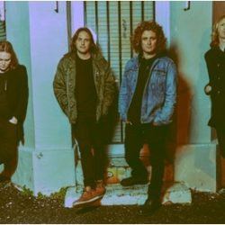 BRITISH INDIA announce 'Midnight Homie' national single tour for May/June/July