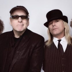 CHEAP TRICK Return To Australia For Headline Shows This October