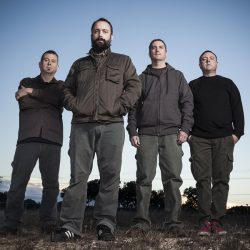 CLUTCH to release new album 'Book Of Bad Decisions' & release new single 'Gimme The Keys'