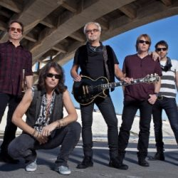FOREIGNER Return To Play National Orchestral Dates This October/November