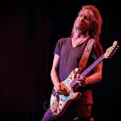 KENNY WAYNE SHEPHERD BAND Announces East Coast Tour in October 2018 With Special Guest Ash Grunwald