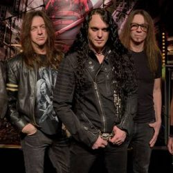 SKID ROW Announce Australian and NZ Tour