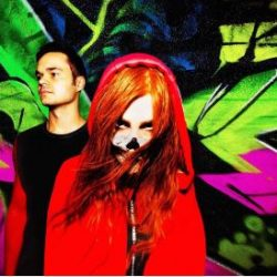 REDHOOK debut single 'Minute on Fire' & East Coast alternative nightclub tour