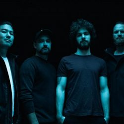 "CIRCLES Release New Single & Video ""Tether"" + Album 'The Last One' Out August 31"