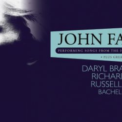 A DAY ON THE GREEN'S Victorian JOHN FARNHAM Show Sold Out | Second & Final Show Added!