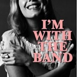WIN a copy of the classic kiss-and-tell-all book 'I'm With the Band: Confessions of a Groupie' by Pamela Des Barres (CLOSED)